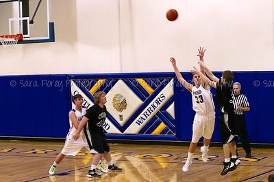2014 B  Basketball 25