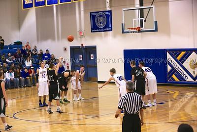 2014 B  Basketball 46
