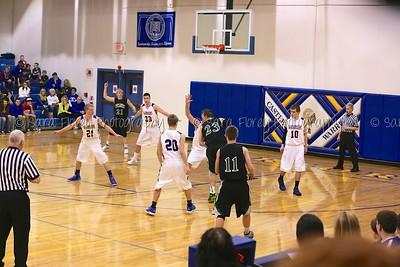 2014 B  Basketball 37
