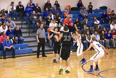 2014 B  Basketball 73