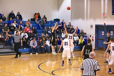 2014 B  Basketball 40