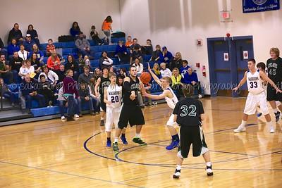 2014 B  Basketball 75