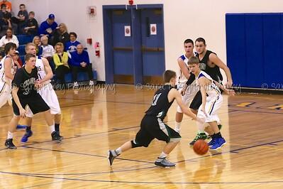 2014 B  Basketball 82