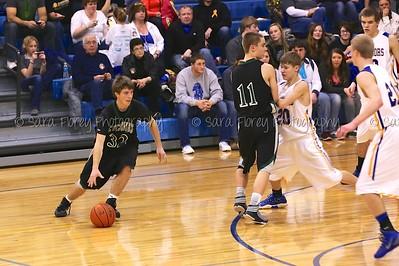 2014 B  Basketball 29