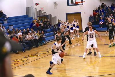 2014 B  Basketball 23