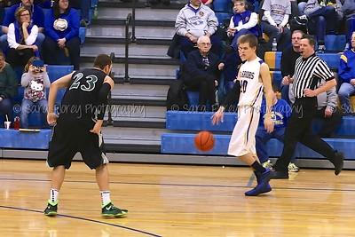 2014 B  Basketball 63