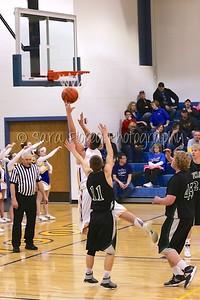 2014 B  Basketball 79