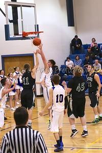 2014 B  Basketball 93