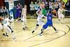 Clark Cyclone Basketball 16