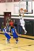 Clark Cyclone Basketball 45