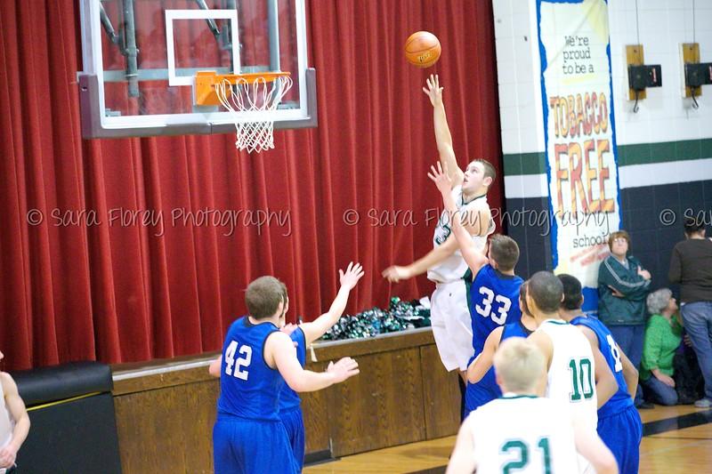 Clark Cyclone Basketball 65