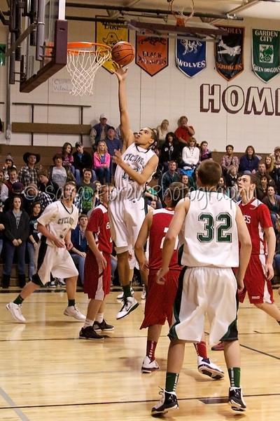 Cyclone Basketball 806