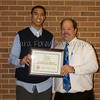 MCD Basketball Award 1