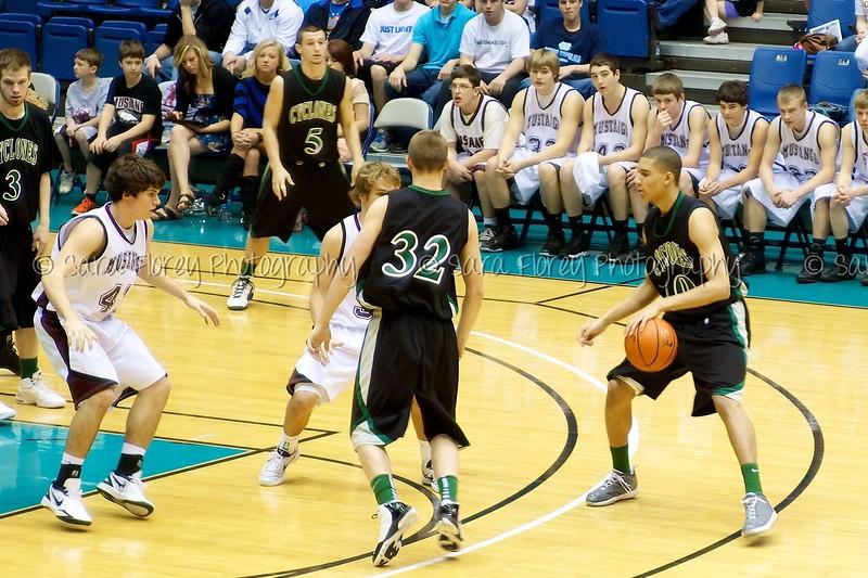 Cyclone Basketball 1497