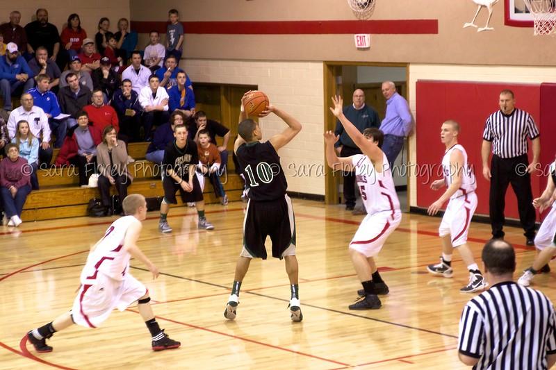 Cyclone Basketball 429