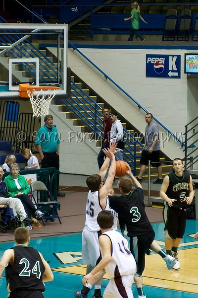 Cyclone Basketball 1556
