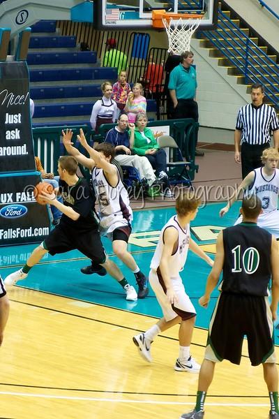 Cyclone Basketball 1503