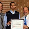 MCD Basketball Award 3
