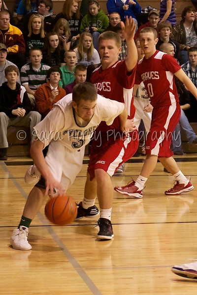 Cyclone Basketball 740