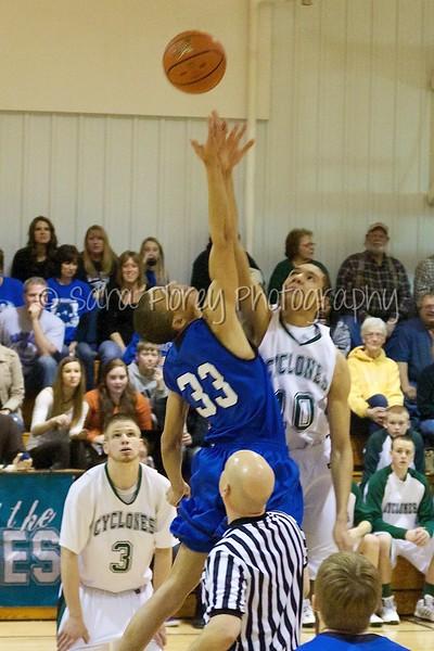 Cyclone Basketball  938
