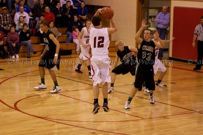 Cyclone Basketball 413