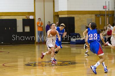 Bradford v St Marys Girls Basketball_010413_0030