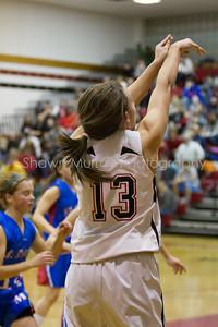 Bradford v St Marys Girls Basketball_010413_0028