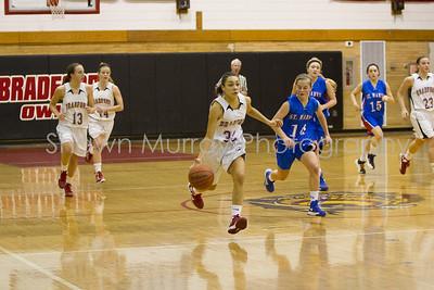 Bradford v St Marys Girls Basketball_010413_0046