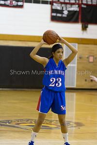 Bradford v St Marys Girls Basketball_010413_0011