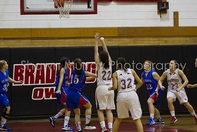 Bradford v St Marys Girls Basketball_010413_0001