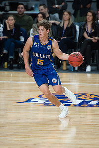 Tom Fullarton - Brisbane Bullets Basketball v Chinese National Men's Basketball Team, Gold Coast Sports & Leisure Centre, Carrara, Gold Coast, Queensland, Australia; Tuesday 18 July 2017. Photos by Des Thureson - http://disci.smugmug.com