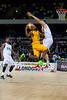 London Lions vs. Surrey United BBL Championship basketball game