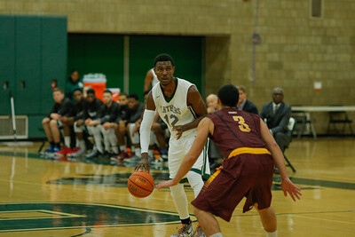 SUNY OW Mens vs Brooklyn College