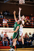 Basketball Byers at Strasburg 12-11-09