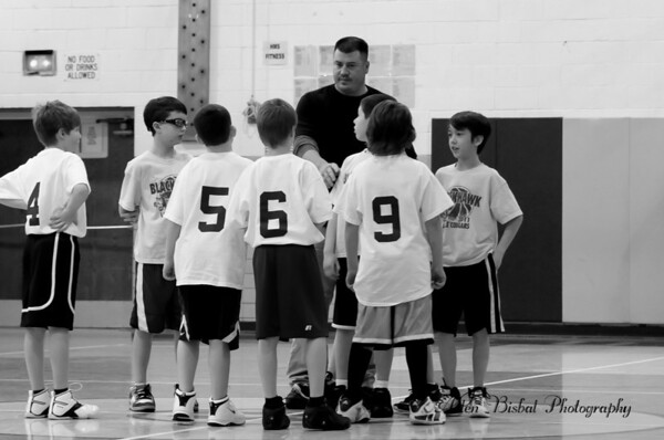 C Little Cougars Basketball