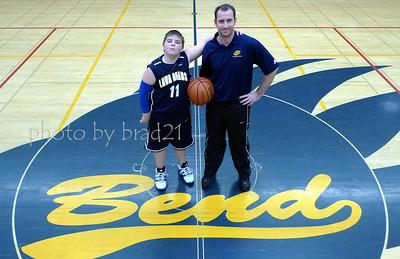 Rhett and Coach Neil