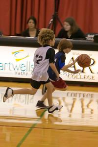 CYO Basketball at Bard_0101