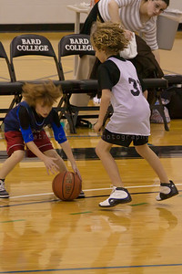 CYO Basketball at Bard_0105