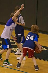 CYO Basketball at Bard_0094