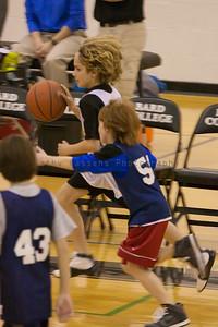 CYO Basketball at Bard_0118