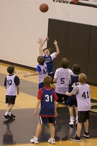CYO Basketball at Bard_0084