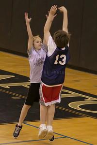 CYO Basketball at Bard_0081