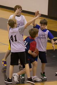 CYO Basketball at Bard_0092