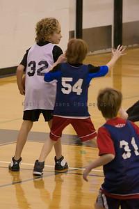 CYO Basketball at Bard_0122