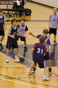 CYO Basketball at Bard_0027