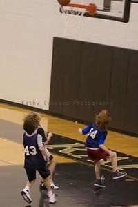 CYO Basketball at Bard_0089
