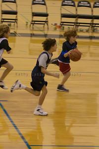 CYO Basketball at Bard_0087