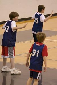 CYO Basketball at Bard_0125