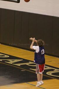 CYO Basketball at Bard_0023