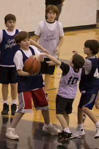 CYO Basketball at Bard_0047